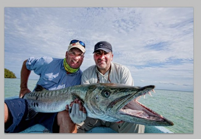 Fly Fishing Ascension Bay, Mexico – Available weeks in 2014