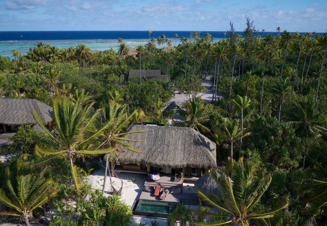 SPECIAL OFFER – 20% discount on The Brando Rates