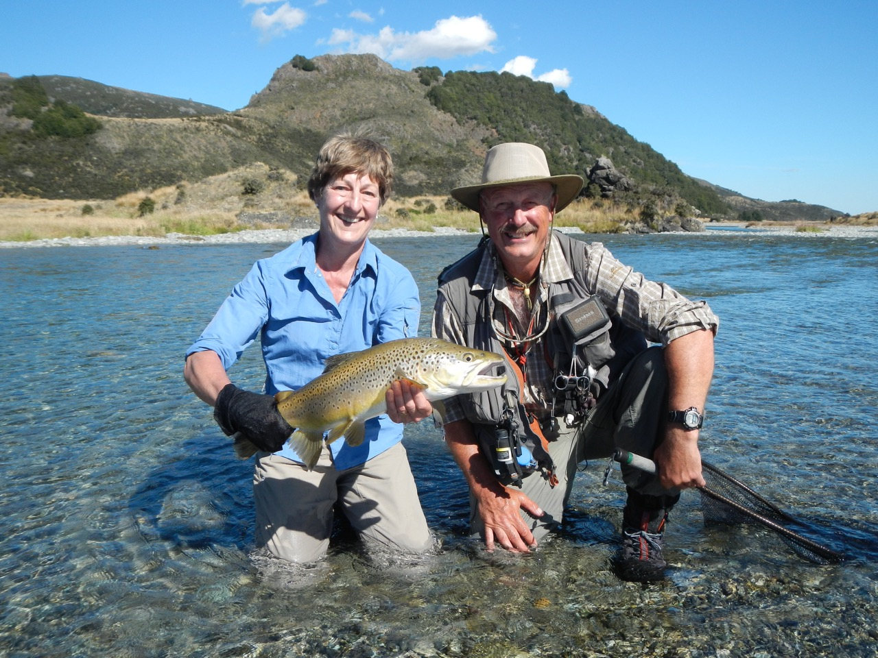 Fly fishing in new zealand fly odyssey blog for Fly fishing news