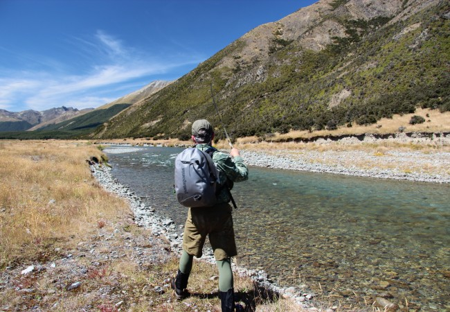 Fly Fishing New Zealand – Client Testimonial