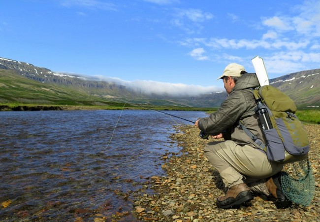 Brown Trout Iceland – Big Laxa and Minnivallalaekur trips with Paul Procter