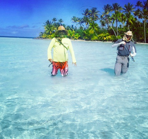 The Brando, Tetiaroa – Recent trip report and research