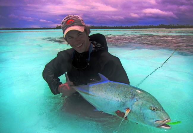 Anaa, French Polynesia – 2016