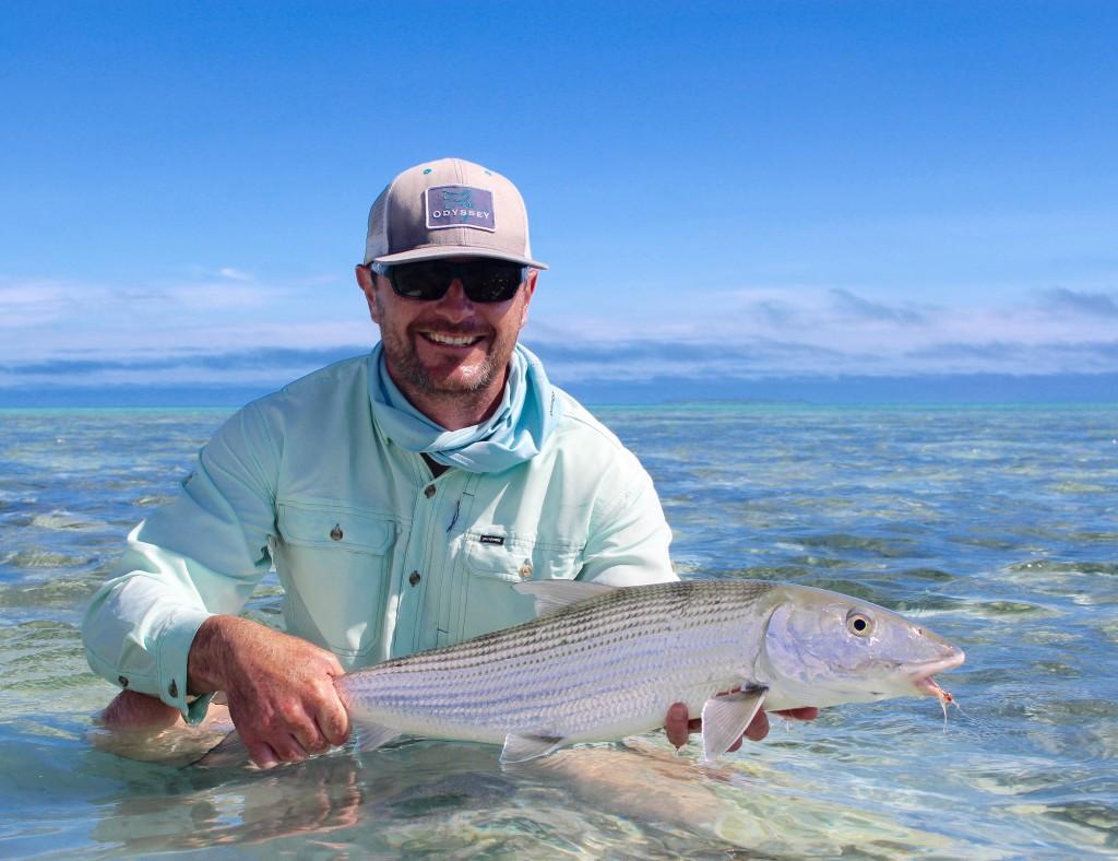 Aitutaki Bonefish