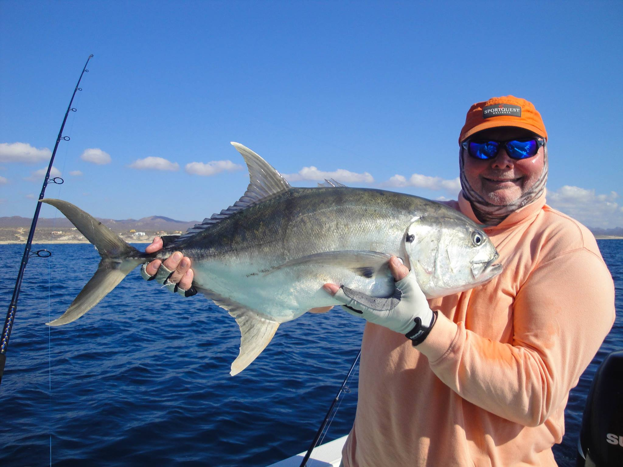 Fishing In Baja Mexico Client Trip Report Fly Odyssey Blog