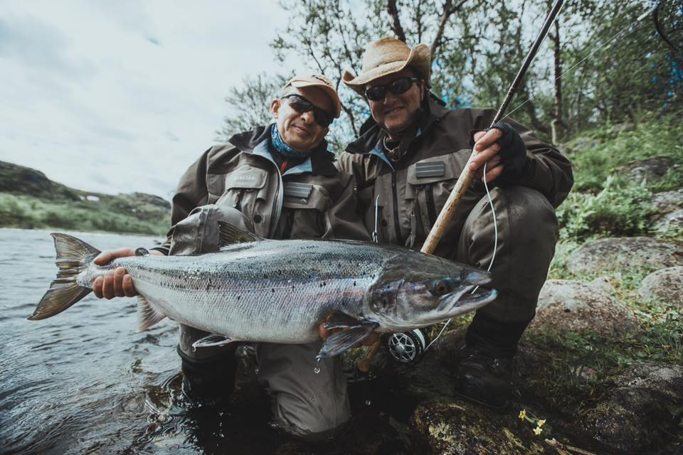 Fly Fishing Varzina River Club In 2017 Fly Odyssey Blog