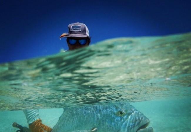 St Brandon's Archipelago – Fly Odyssey trip report