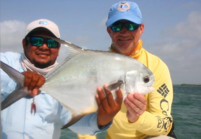 ESB, Espíritu Santo Bay, Mexico – Client Report