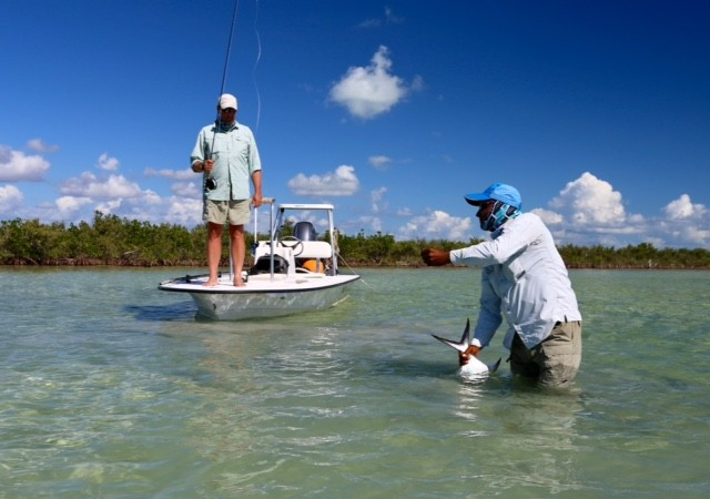 Fly Fishing in Cuba – Zapata Peninsula Trip Report