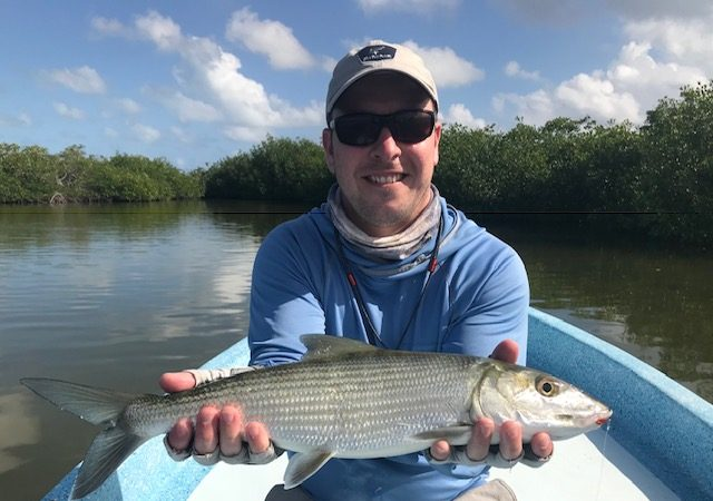Fly Fishing Ascension Bay, Mexico – Client Trip Report