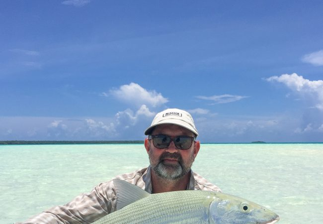 The Brando, Teitiaroa – Client trip report