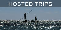 Hosted fly-fishing Trips by Fly Odyssey